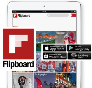 Your Tech Blog - Create our own magazines - Flipboard