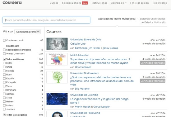 Your Technology Blog - Learn with online courses