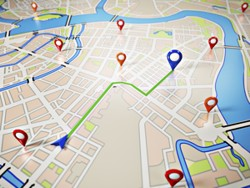 Geolocation and its possible risks