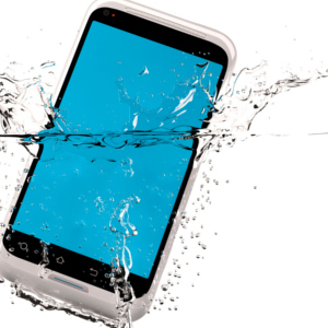 The most common breakdowns: water on mobile - Your Tech Blog - mobile on water