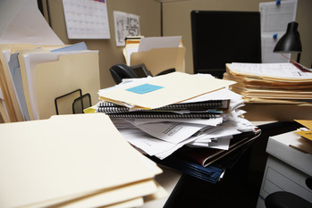 Your Tech Blog - Digital Document Processing: Scanning the First Step