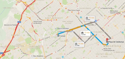 The current reign of maps and browsers Google Maps vs TomTom