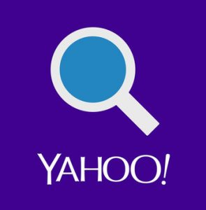 Yahoo Search - The best alternative search engines to Google - Your Tech Blog